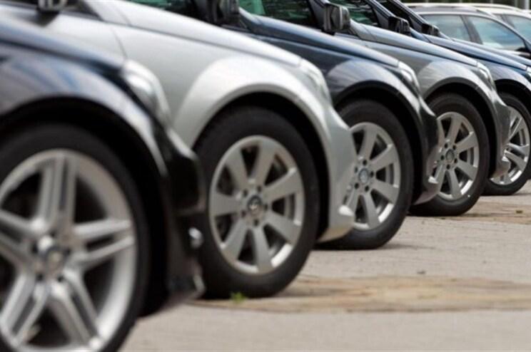 Frota do Estado tem 73% de carros a gasóleo