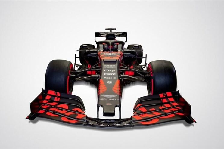 Red Bull Honda revela ambições em alta