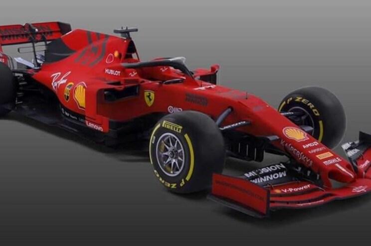 SF90: O Ferrari de todas as esperanças