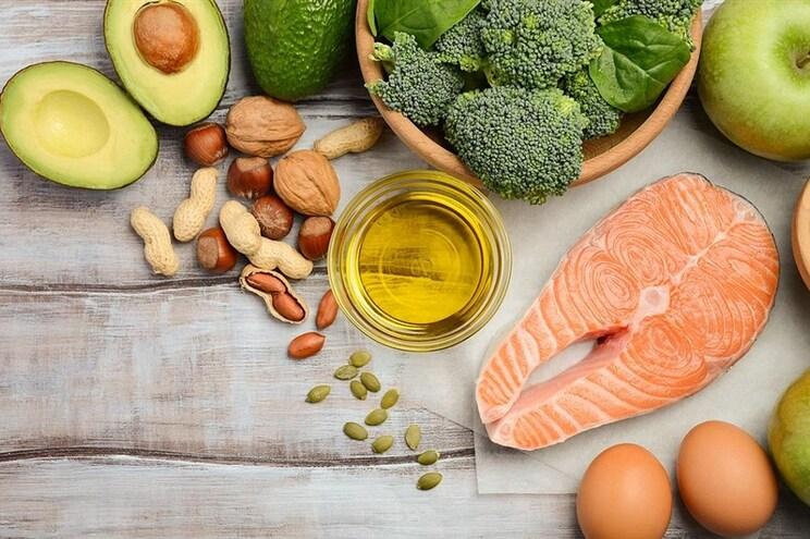 Esta é a melhor relação entre gorduras e saúde cardiovascular