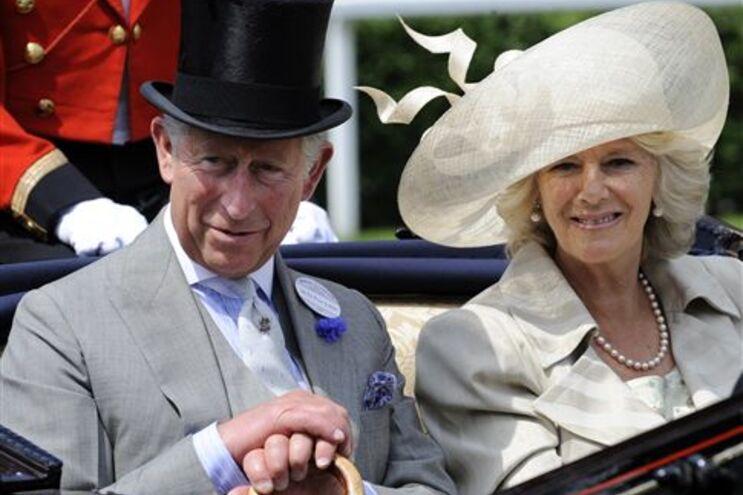 Príncipe admite, pela primeira vez, que a sua mulher poderá ser rainha