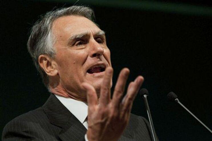 Não foi possível apurar o que Cavaco Silva cedeu em troca da vivenda