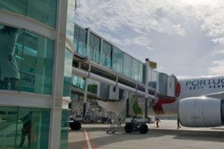 Aeroporto do Francisco Sá Carneiro