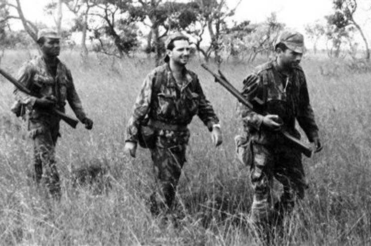 Guerra Colonial começou há 50 anos