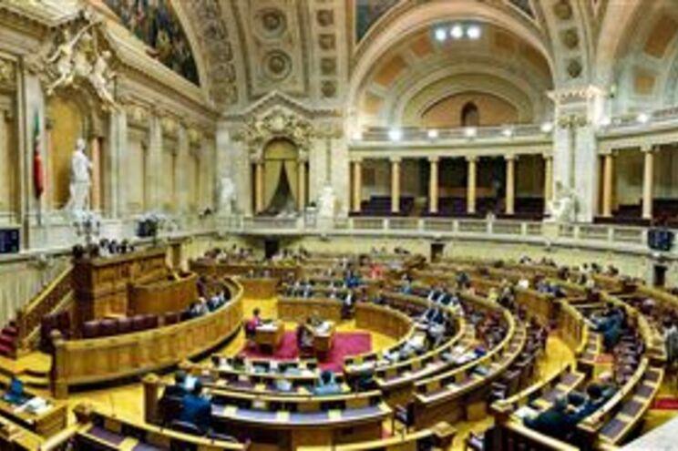 PSD quer menos deputados na Assembleia