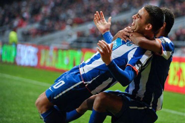F. C. Porto foi a 14.ª melhor equipa europeia da primeira década do século