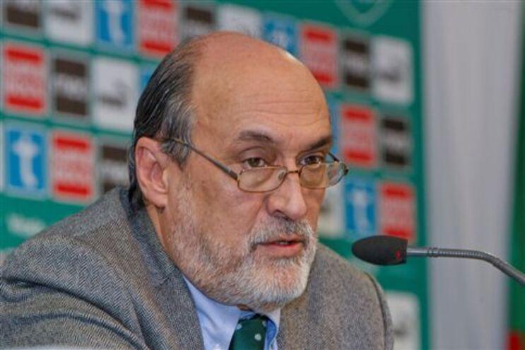 Dias Ferreira é candidato à presidência do Sporting