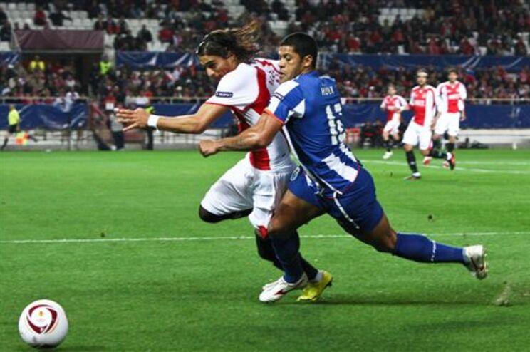 F. C. Porto é o 16.º melhor do Mundo na primeira década do século XXI