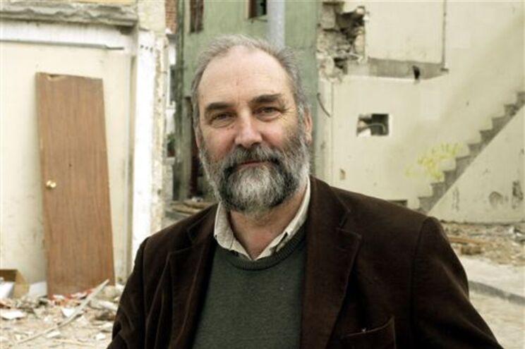 Raimundo delgado, professor de Faculdade de Engenharia do Porto