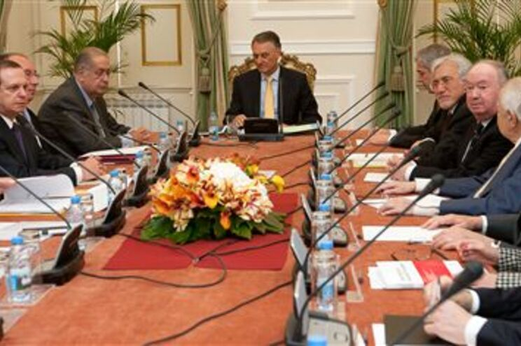Reunião do Conselho de Estado demorou três horas