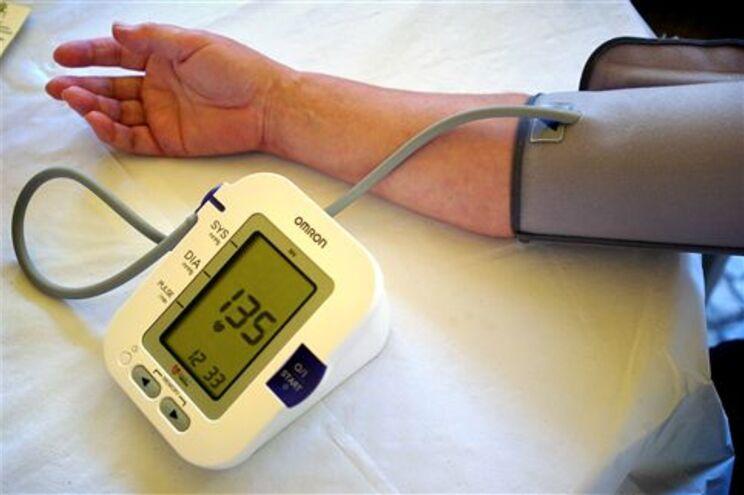 Cerca de quatro milhões de portugueses sofrem de hipertensão