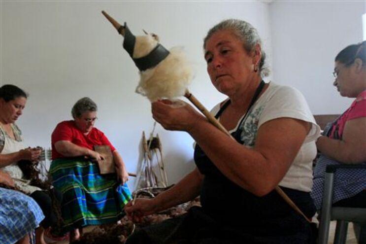 Mulheres estão em força no mercado de trabalho português
