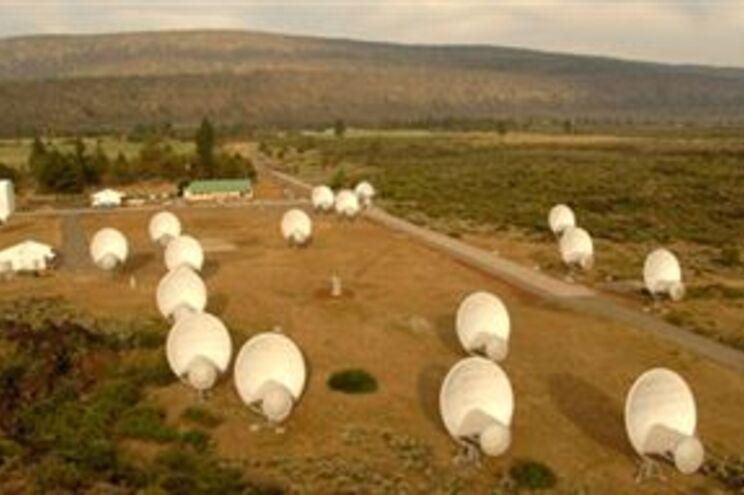 O funcionamento dos telescópios custam 1,5 milhões de dólares