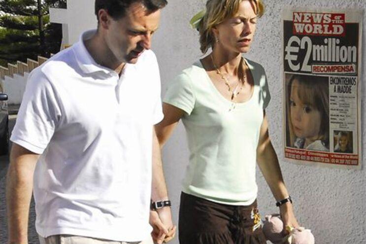 Carta do casal McCann ao primeiro-ministro britânico precipitou a reabertura do caso