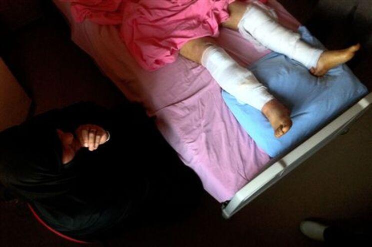 Repressão do Governo sírio continua a fazer vítimas