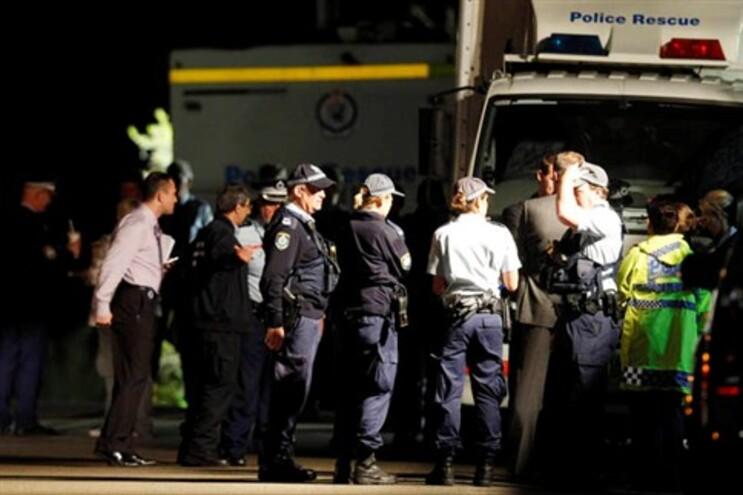 """Polícia australiana removeu """"colar bomba"""" de uma jovem"""