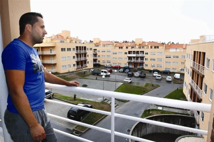 No país haverá mil casas devolutas devolvidas à Banca