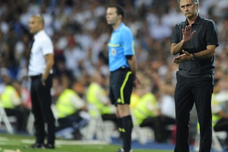 Real Madrid e Barcelona voltam a jogar na quarta-feira