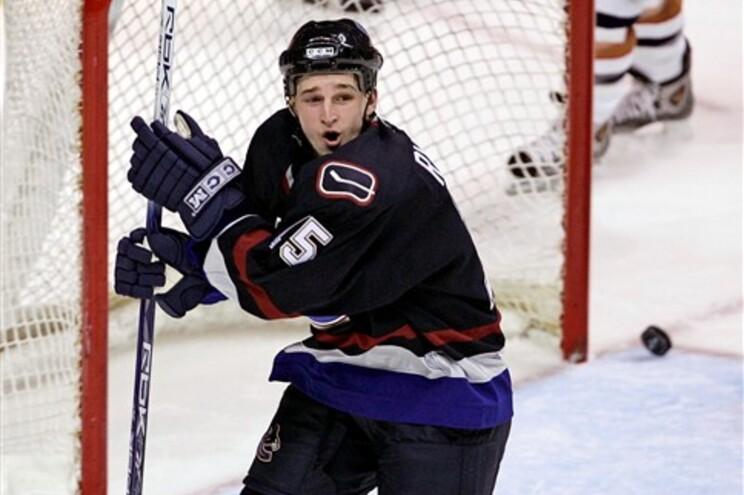 Jogador canadiano Rick Rypien encontrado morto em casa