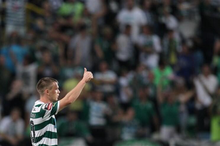 Sporting e Sporting de Braga estreiam-se à espreita da fase de grupos