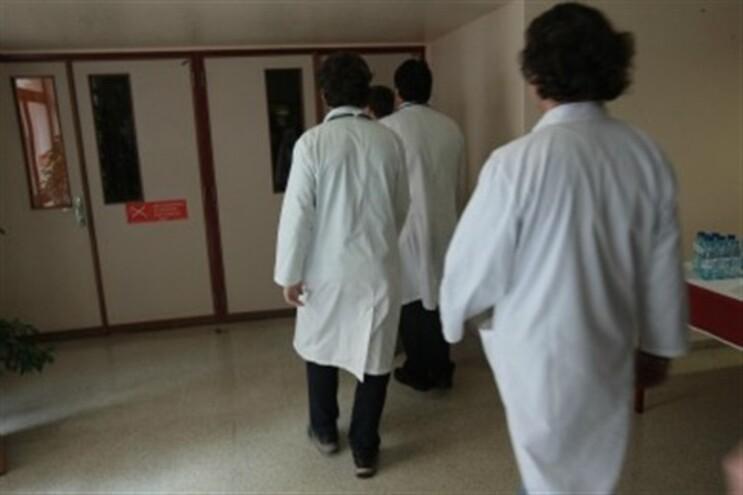 No ano passado foram gastos 20,8 milhões de euros na contratação de médicos e enfermeiros