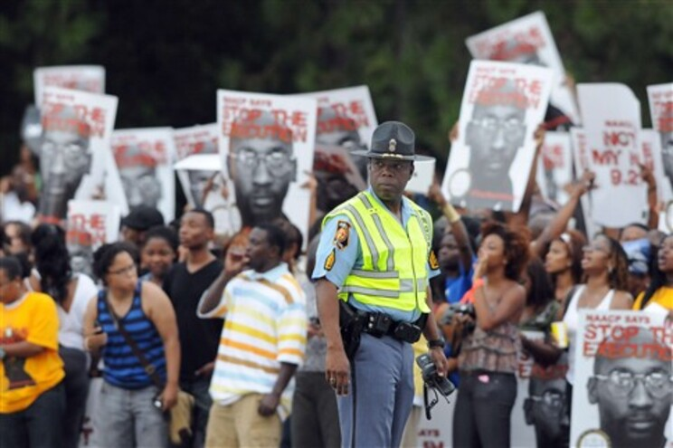 Obama recusa intervir para impedir execução de Troy Davis