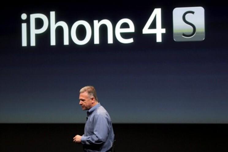 Uma espécie de iPhone 4 com esteróides