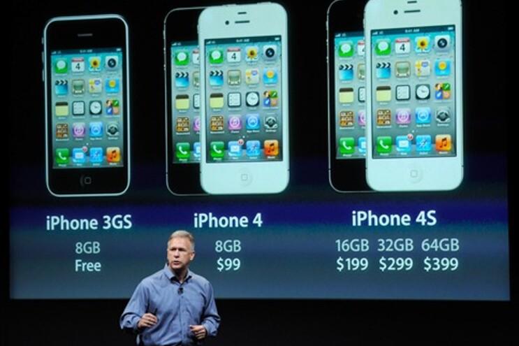 Vice presidente da Apple, Phil Schiller