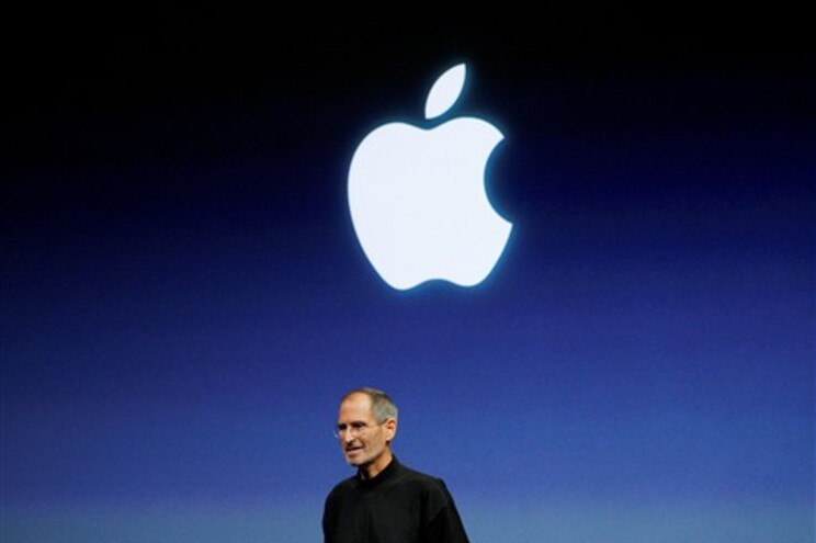 Steve Jobs, a alma da Apple