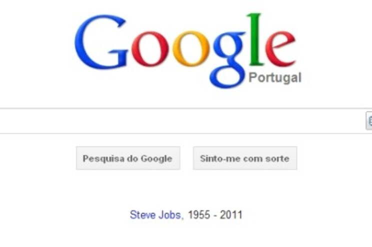 Google com link directo à Apple