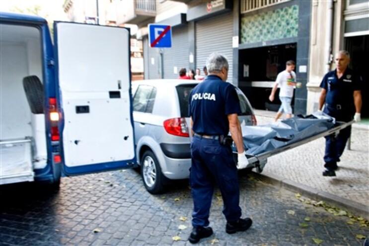 Portugal é o quarto país do Sul da Europa com mais homicídios
