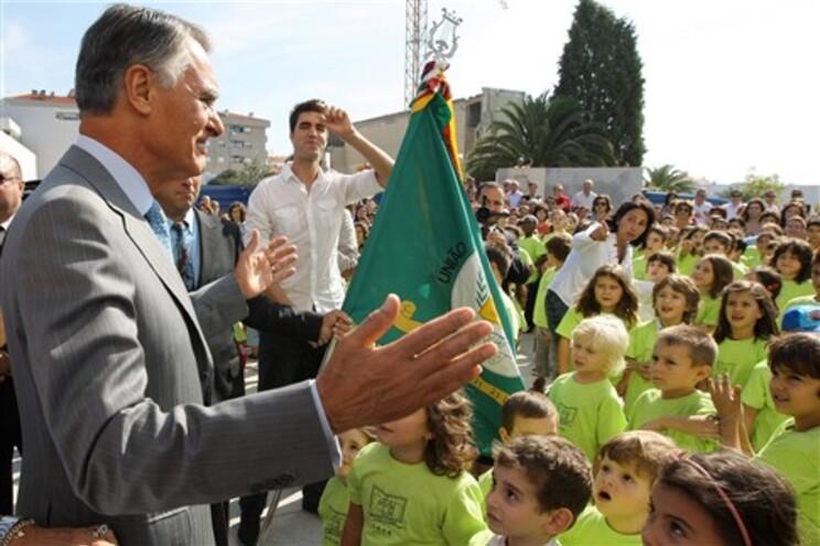 "Cavaco Silva desafia portugueses a ""vencerem previsões negativas"""