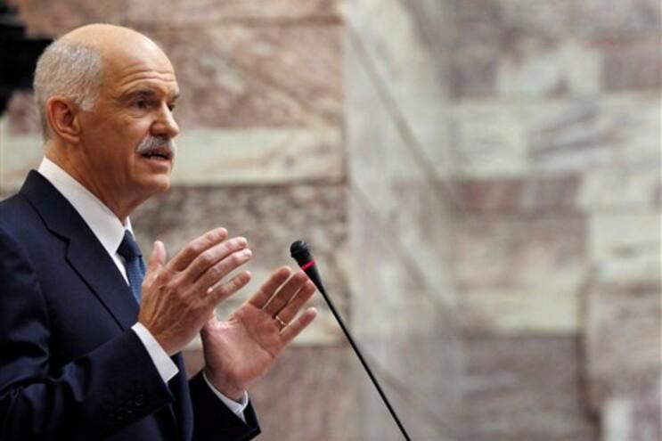Anúncio de referendo na Grécia ameaça Zona Euro com nova crise