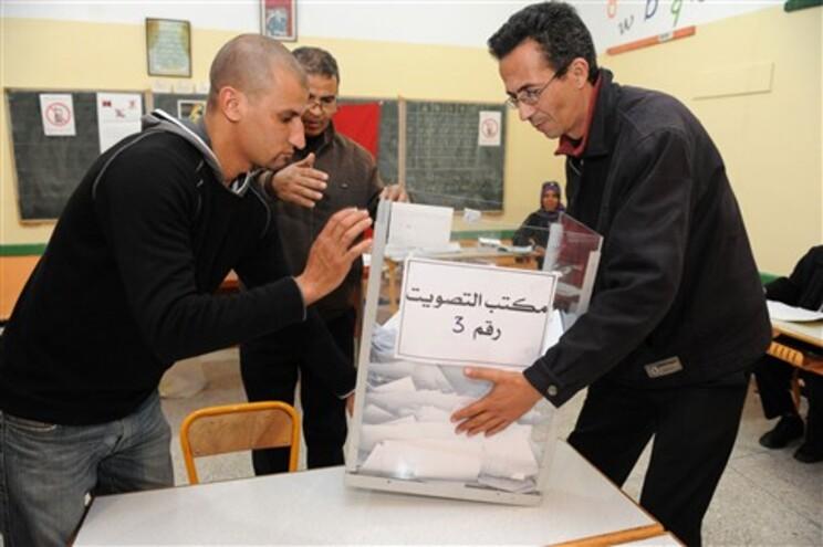 Nova Constituição não atraiu marroquinos