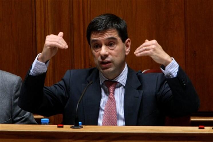 Vítor Gaspar salientou sucesso do Estado social