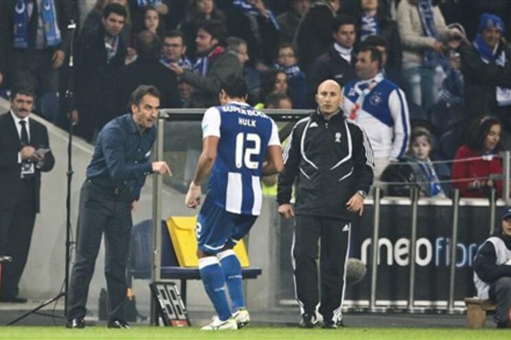 F. C. Porto soma 50 jogos consecutivos sem perder no campeonato