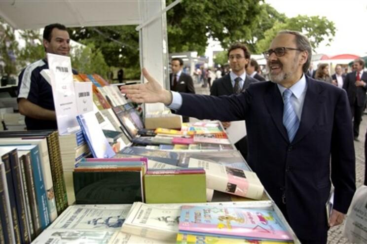 Pedro Roseta, ex-ministro de Durão Barroso, lidera grupo de trabalho
