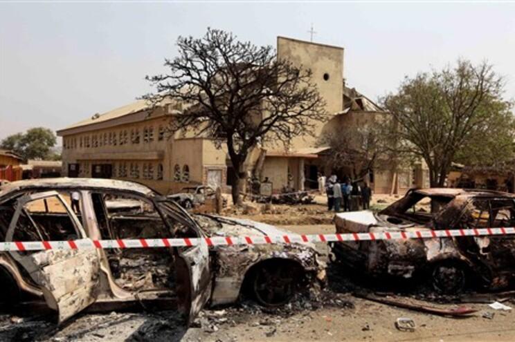 Ban Ki-moon condena atentados e apela ao fim dos ataques sectários na Nigéria