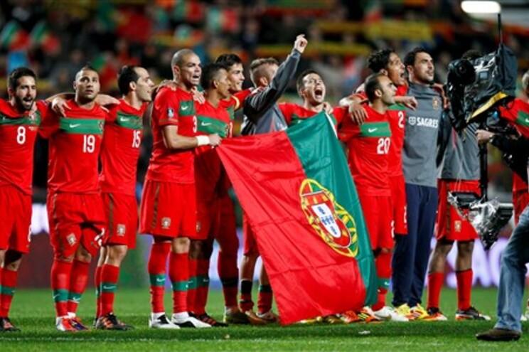 """Portugal vai pagar 33 mil euros por dia de estadia e vence """"Euro dos gastos"""""""