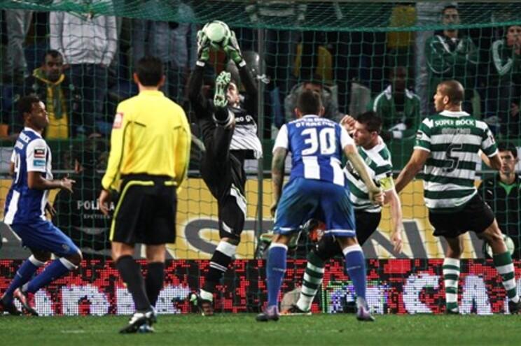 Liga portuguesa considerada a quarta melhor do Mundo em 2011