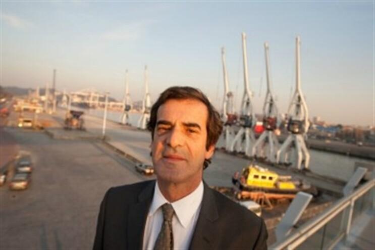 Rui Moreira defende uma gestão de proximidade dos portos