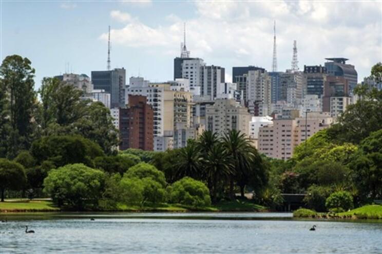 São Paulo é a cidade com mais problemas mentais do mundo