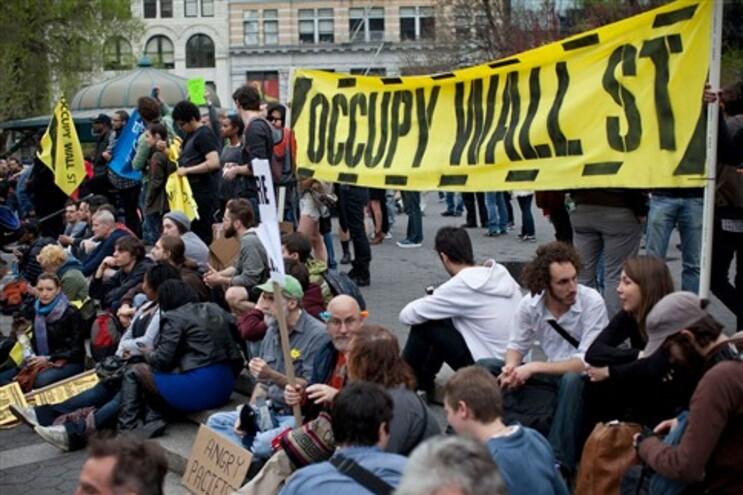 Movimento Occupy Wall Street