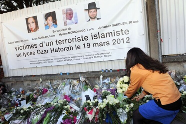 Al Jazeera não vai transmitir os vídeos do atirador francês