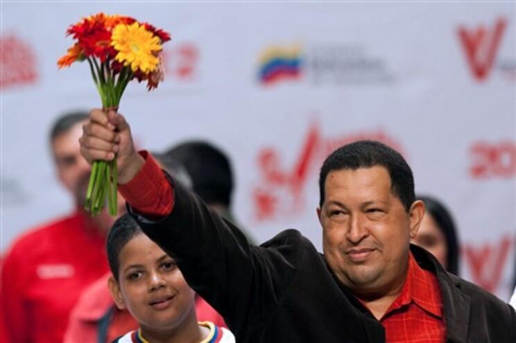 Venezuela vai a eleições presidenciais a 7 de outubro