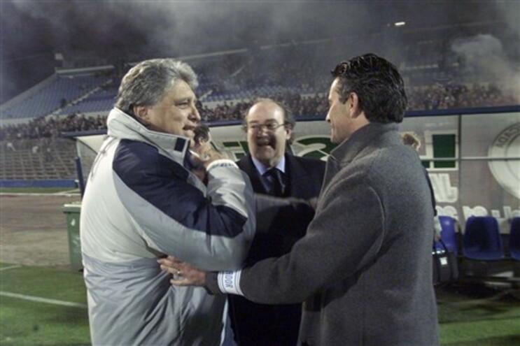 Mourinho e Villas-Boas recordam episódios secretos com Pinto da Costa