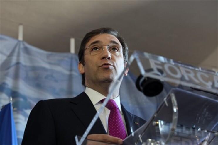 """""""Queremos, ao mesmo tempo, fazer da ciência e da tecnologia as grandes parceiras das empresas portuguesas"""