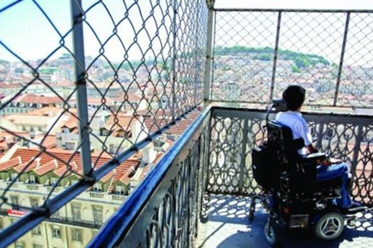 Governo cria nova avaliação de incapacidades de pessoas portadoras de deficiência