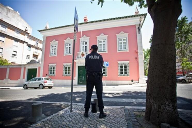 Nunciatura Apostólica em Portugal