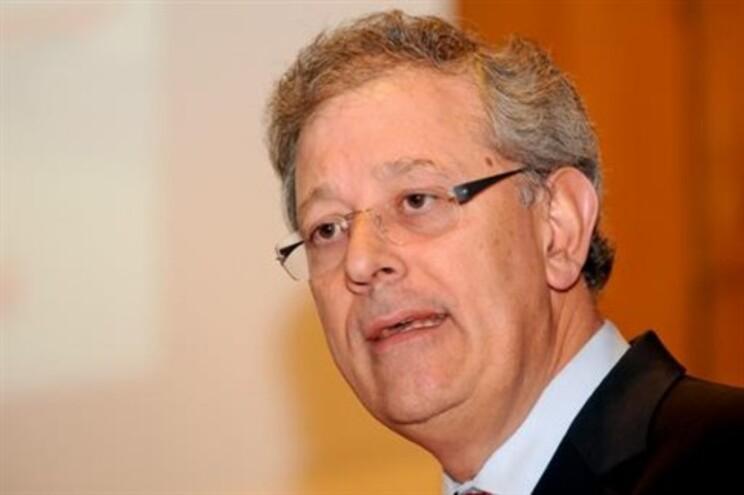 António Almeida Henriques, secretário de Estado-adjunto da Economia